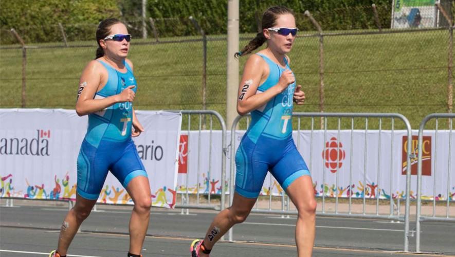 Bárbara Marleny y Bárbara Daniela Schoenfeld