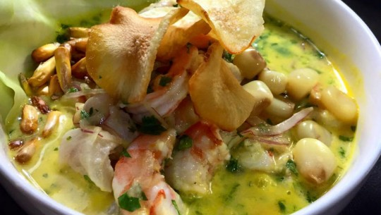 Cevichef