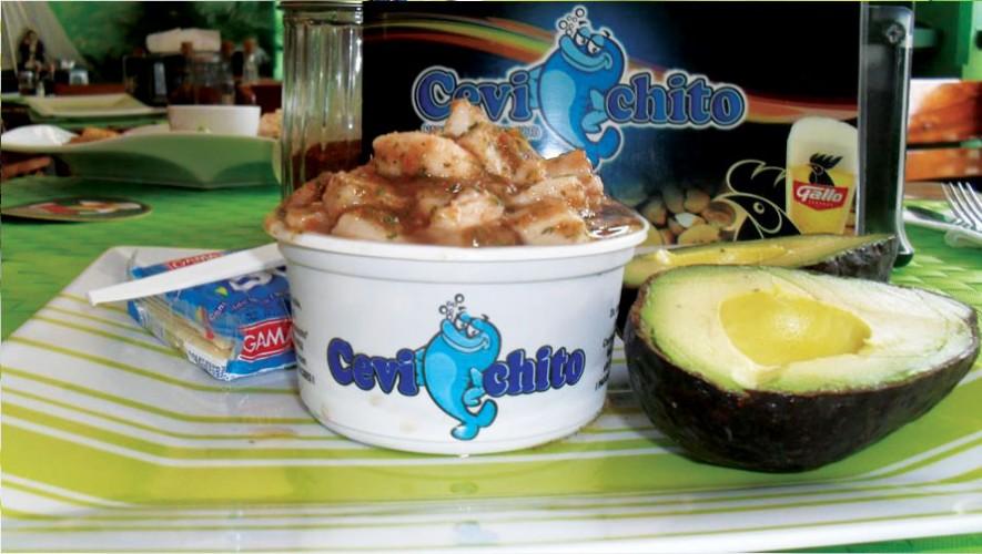 Cevichito