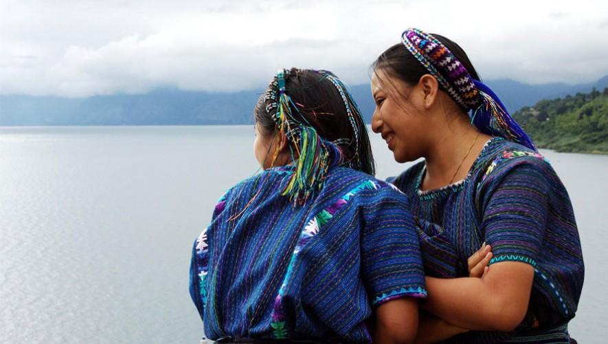 Guatemala como uno de los países más felices del mundo 2015