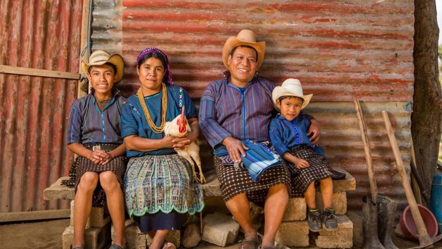 Guatemala país más feliz del mundo 2015