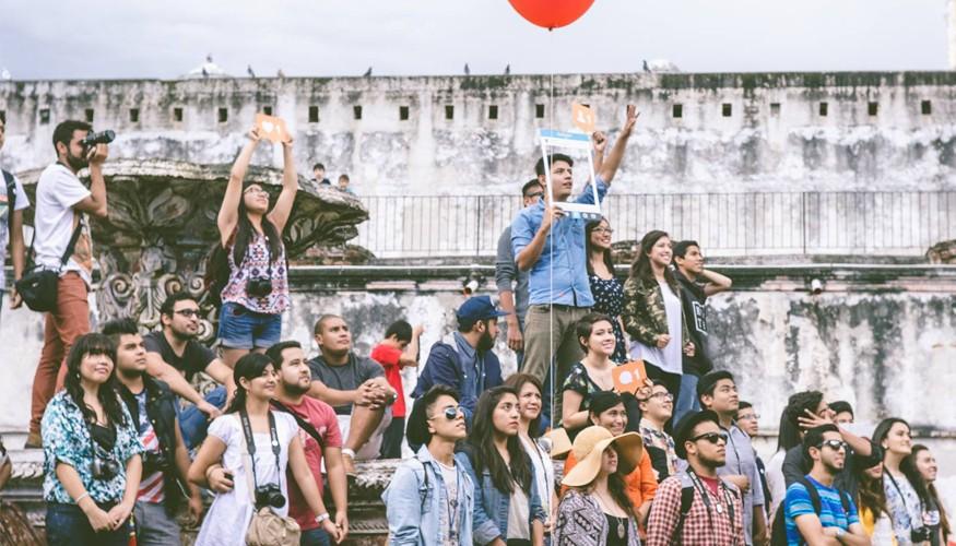 WorldWide InstaMeet 10 en Guatemala
