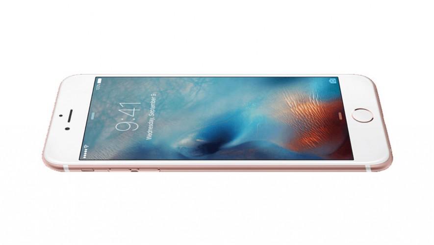 Iphone 6S y 6S Plus en Guatemala