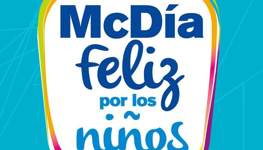 McDia Feliz en Guatemala 2015