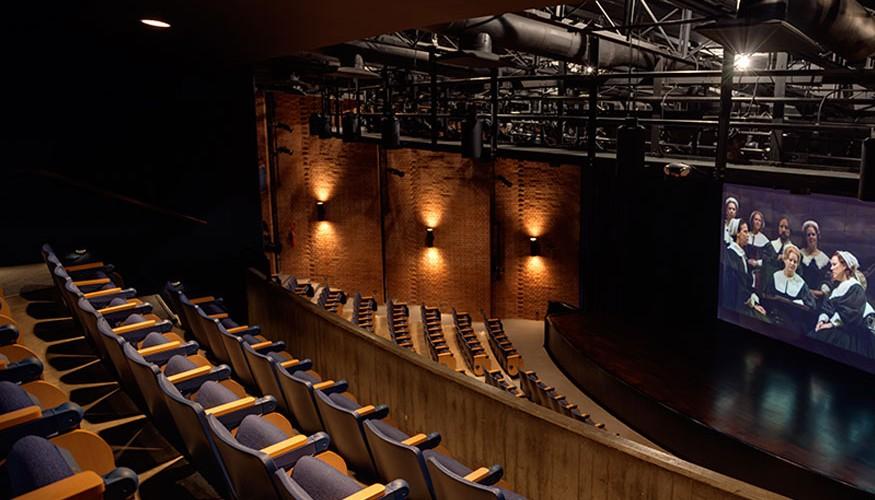 Teatro-Dick
