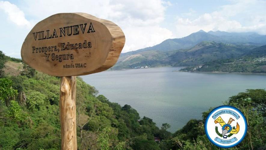 Villa-Nueva