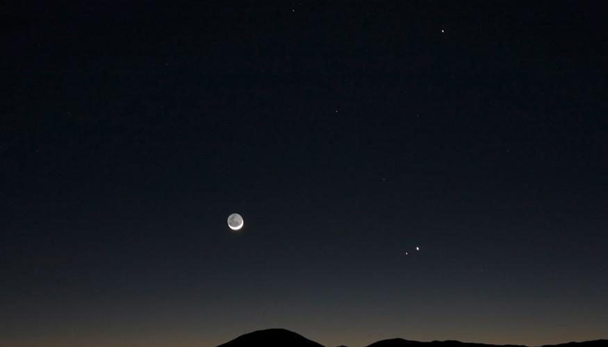 Alineación de planetas