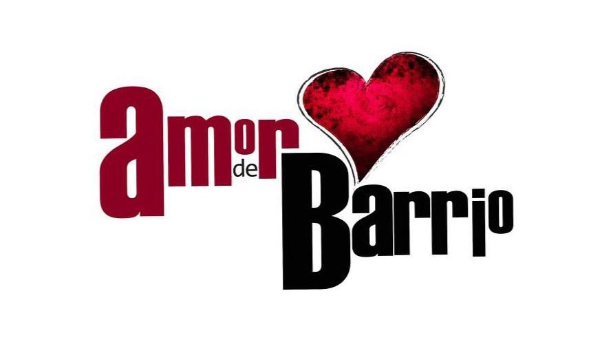 Telenovela Amor de Barrio
