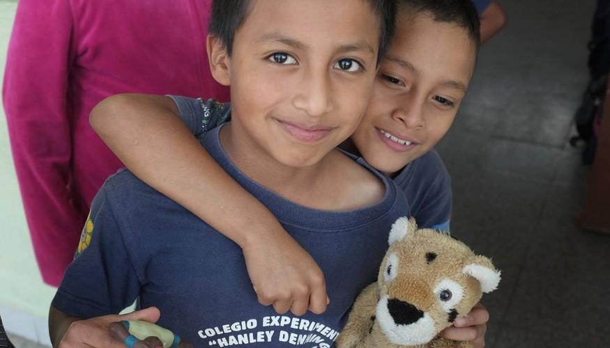 Fundación Camino Seguro en Guatemala