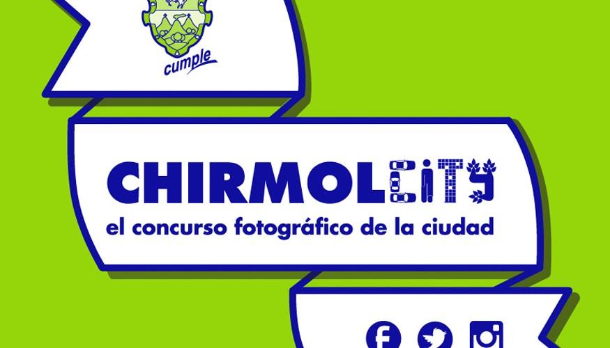 Premiación y exposición Chirmol-City | Octubre 2015