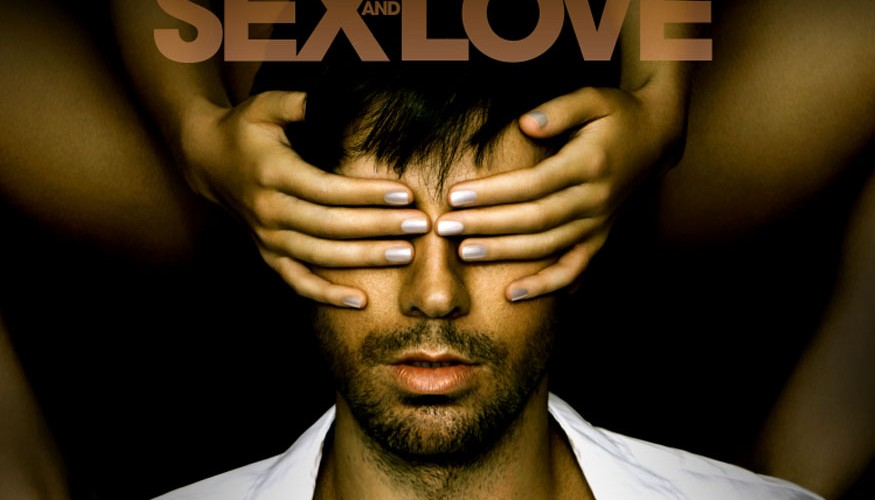 Sex and Love Tour Enrique Iglesias 2015
