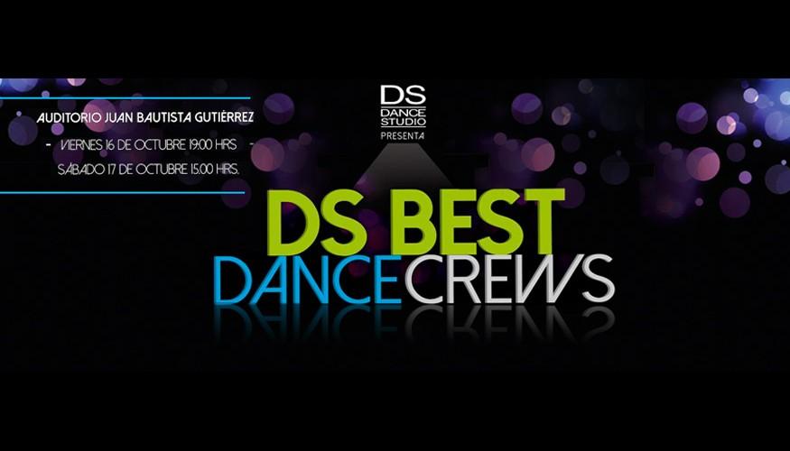 Función 2 DS Best Dance Crews, octubre de 2015