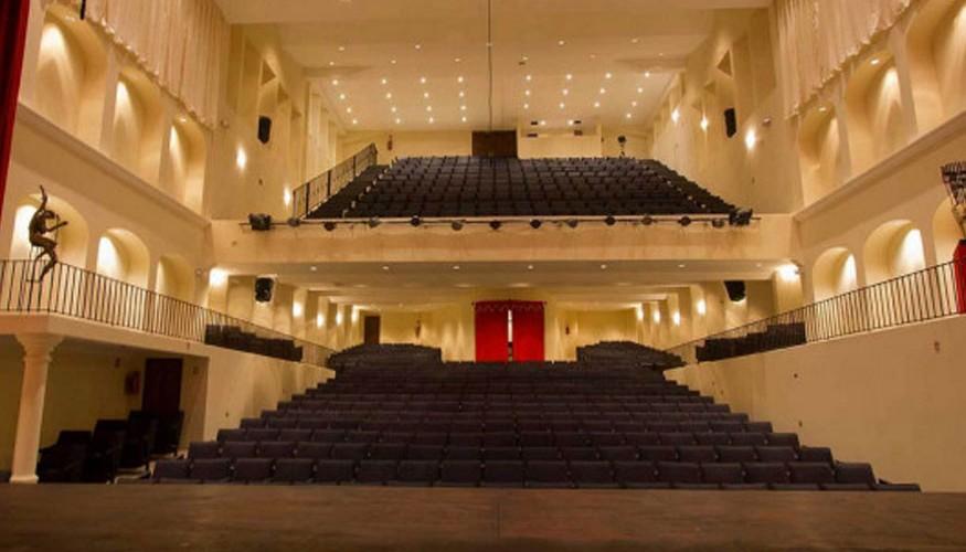 (Foto: Teatro Don Juan)