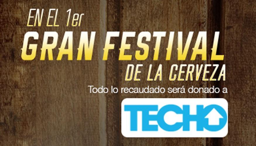 Gran festival de la cerveza | Octubre 2015
