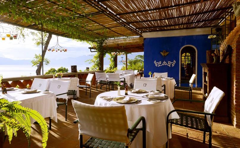 Restaurante Hotel Casa Palopó