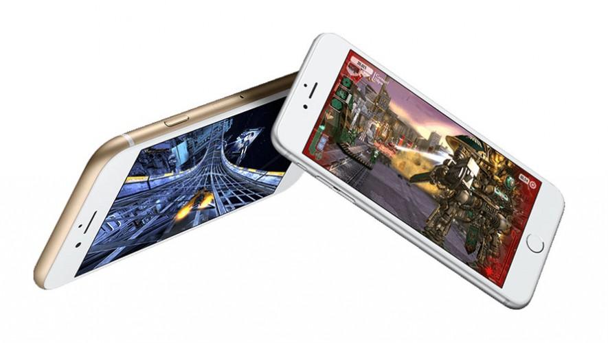 iPhone 6s en Guatemala