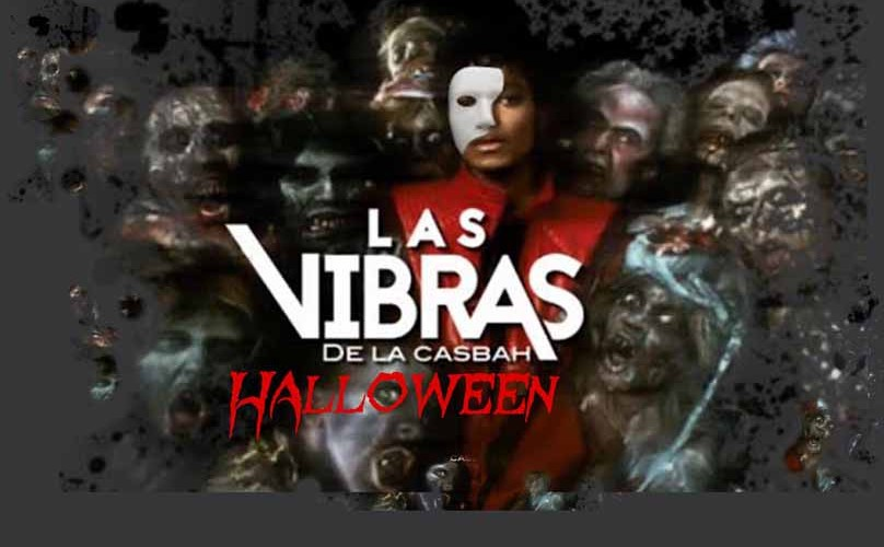 Thriller at the Opera Halloween Bash| Octubre 2015