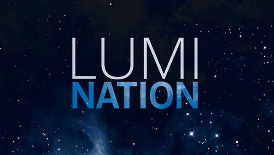 Lumination   Octubre 2015