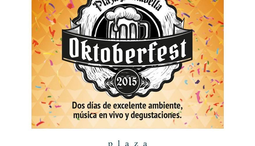Oktoberfest Fontabella, octubre de 2015