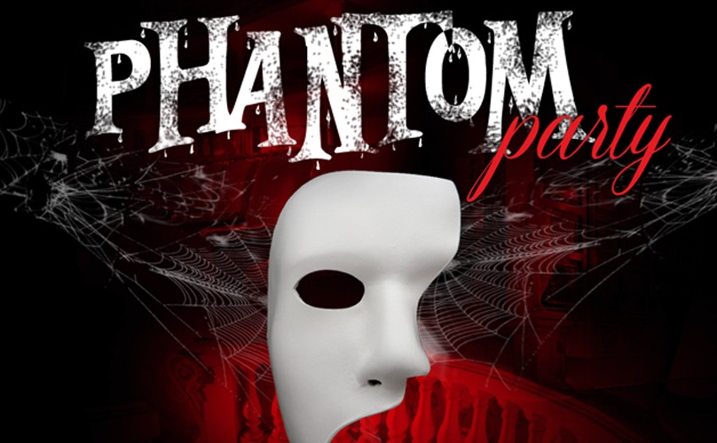 Phantom Party | Octubre 2015