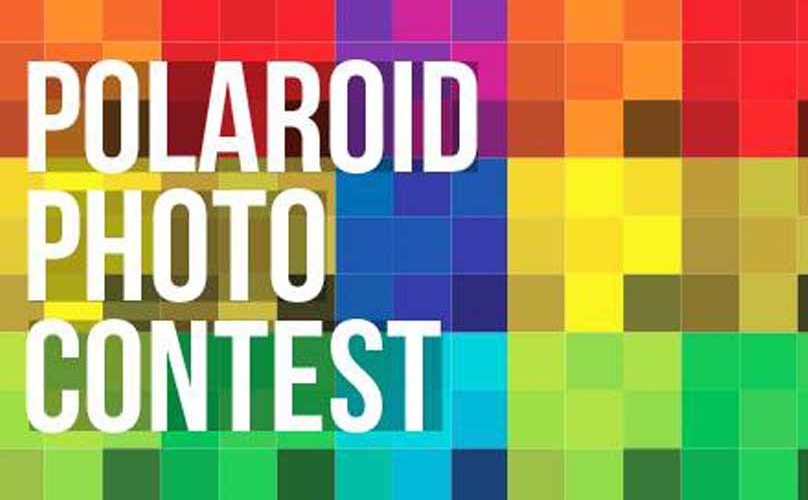 Polaroid Photo Contest Guatemala