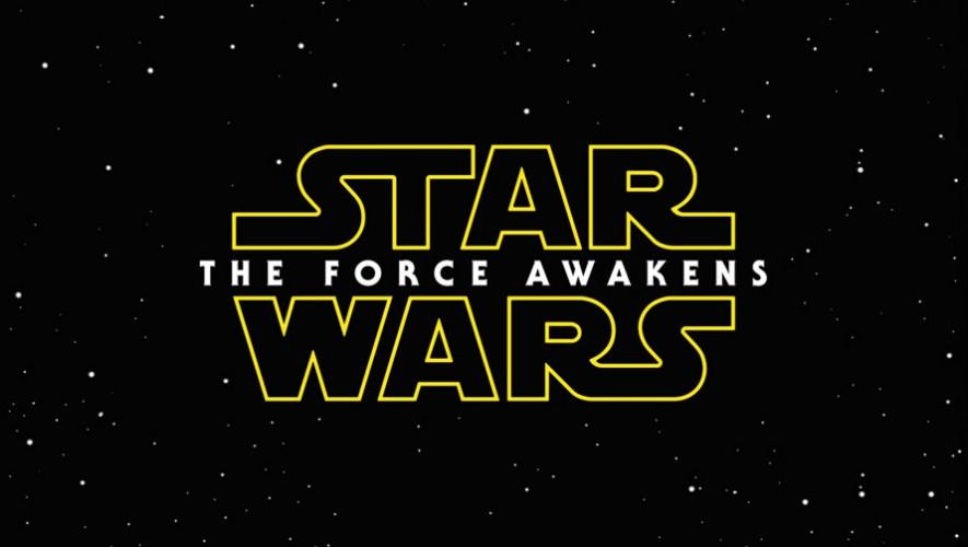 Estreno Star Wars