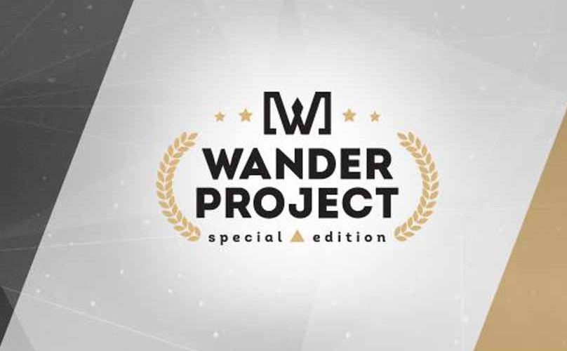 Wander Project: Special Edition