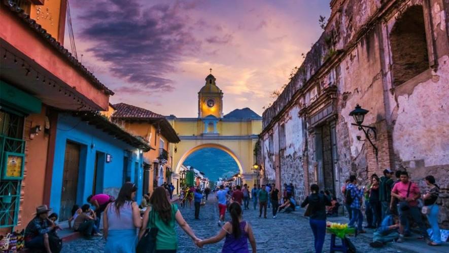Antigua Guatemala aparecerá en la revista National Geographic Traveler Latinoamérica de noviembre. (Foto: Facebook Perhaps you need a little Guatemala/Nik Helene)