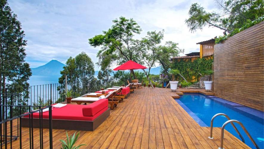 Los hoteles en guatemala que no puedes dejar de visitar - Cambio de casa para vacaciones ...