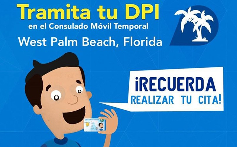 DPI en Florida