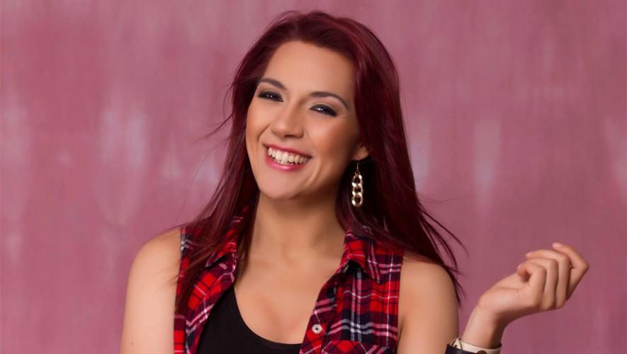 """Daniela Morales presenta junto a su padre el show """"De tal padre, tal astilla"""". (Foto: Facebook Daniela Morales)"""