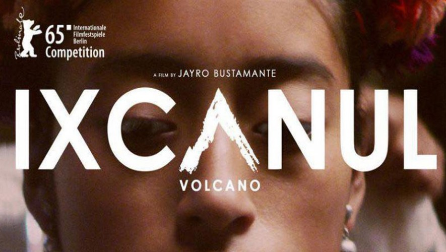 La película del guatemalteco Jayro Bustamante, Ixcanul, ha obtenido más de 29 premios a nivel mundial. (Foto: Facebook Ixcanul)