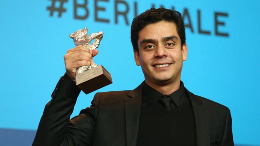 El cineasta guatemalteco, Jayro Bustamante, visitará Guatemala en noviembre. (Foto: Pinterest)