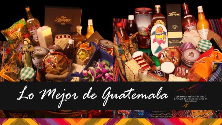 """""""Lo mejor de Guatemala"""" es un proyecto que busca ayudar a los artesanos rurales del país. (Foto: Facebook Nim Ab'antajik)"""