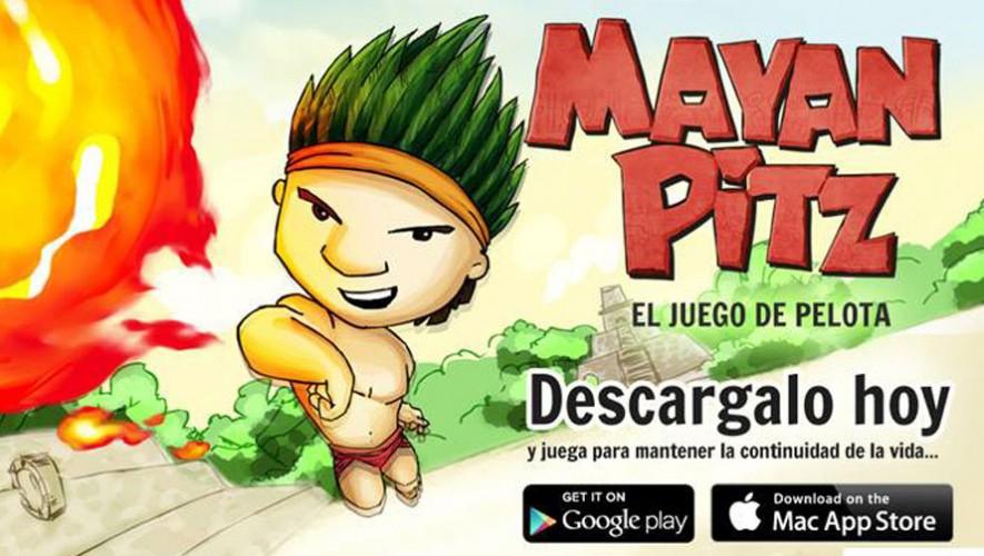 Mayan Pitz es un juego desarrollado por Digital Partners. (Foto: Facebook Mayan Pitz)