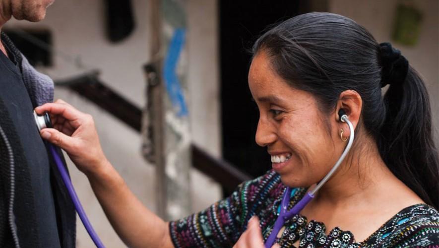 Conoce la inspiradora historia de Rosa, una mujer sobresaliente. (Foto: Facebok Living On One)