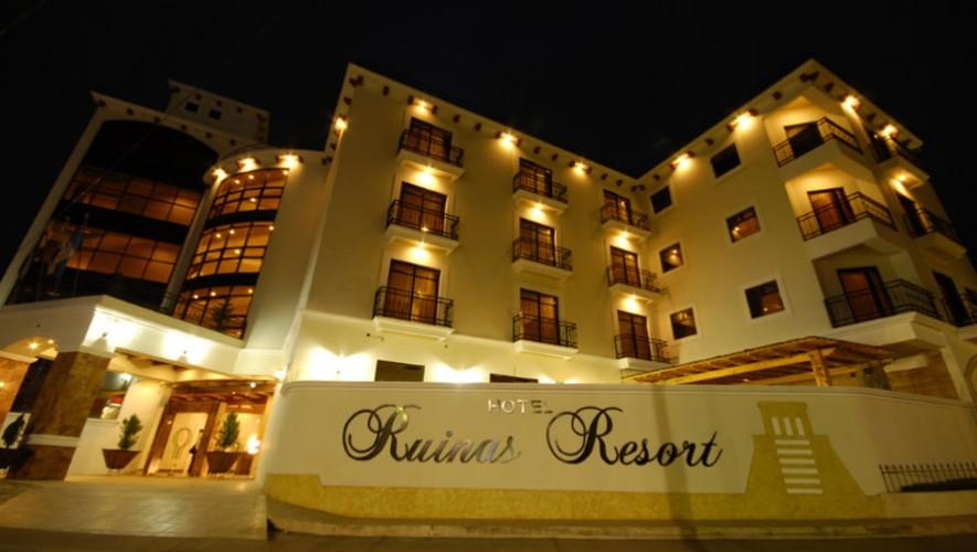 Ruinas-Resort