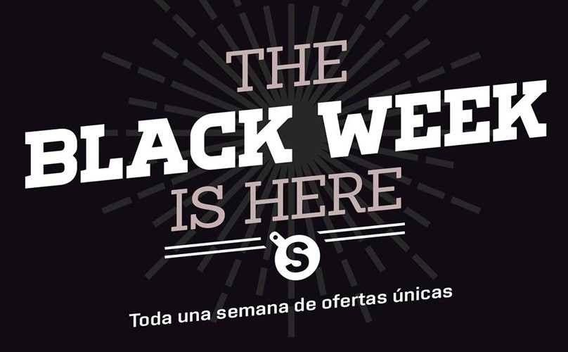 Black Week en Skillets