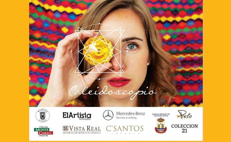 Exposición Caleidoscopio   Diciembre 2015