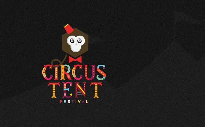 Circus Tent Festival   Noviembre 2015