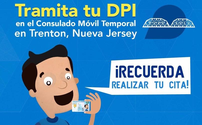 Debe hacerse una cita, previo a llegar al CMT. (Foto: Facebook Minex Guatemala)