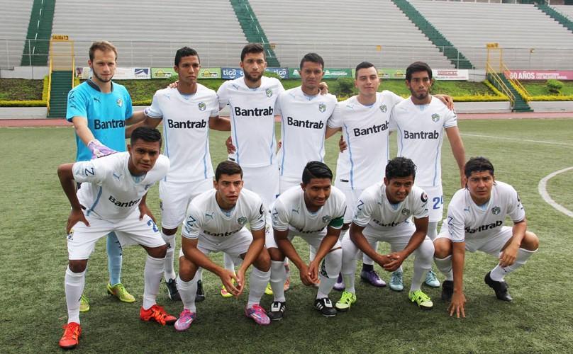 Partido Comunicaciones vs. Universidad SC por el Torneo Apertura | Noviembre 2015