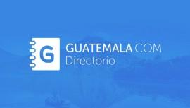 Encuentra toda la info de empresas en Guatemala