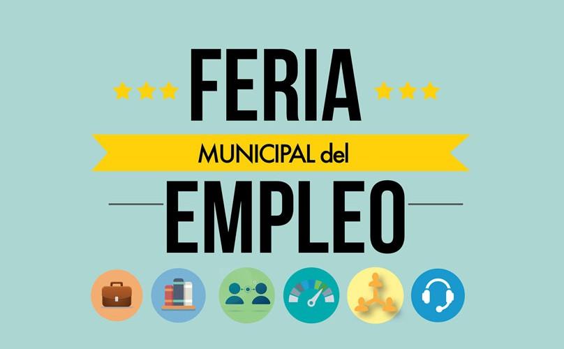 Feria municipal del empleo | Noviembre 2015