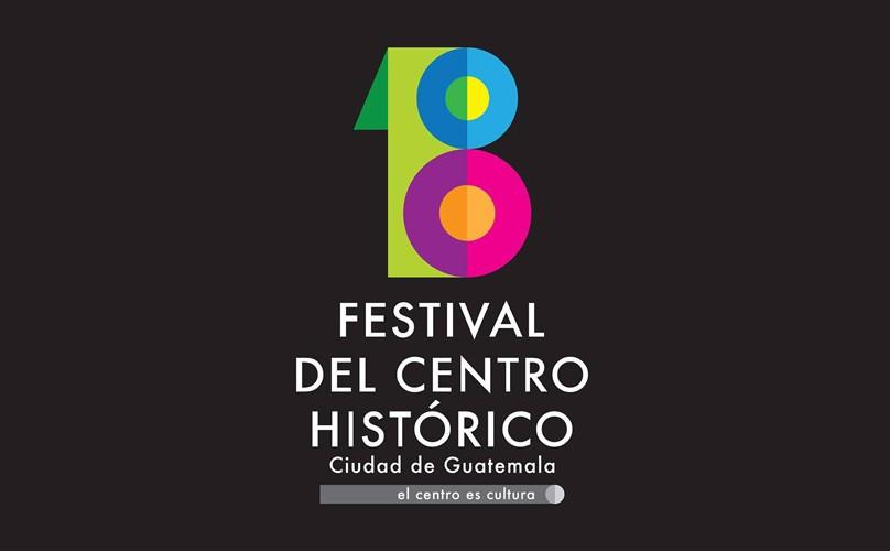 18 Festival del Centro Histórico | Noviembre 2015