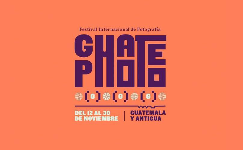 Tercer Festival GuatePhoto | Noviembre 2015