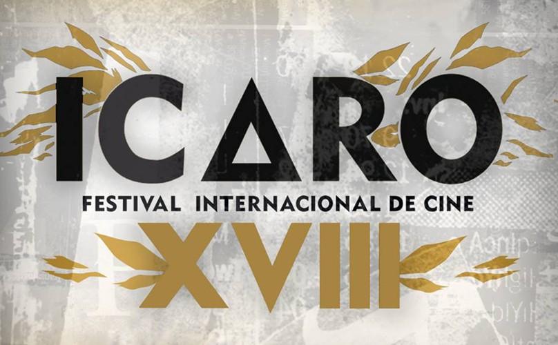 XVIII Festival Ícaro   Noviembre 2015