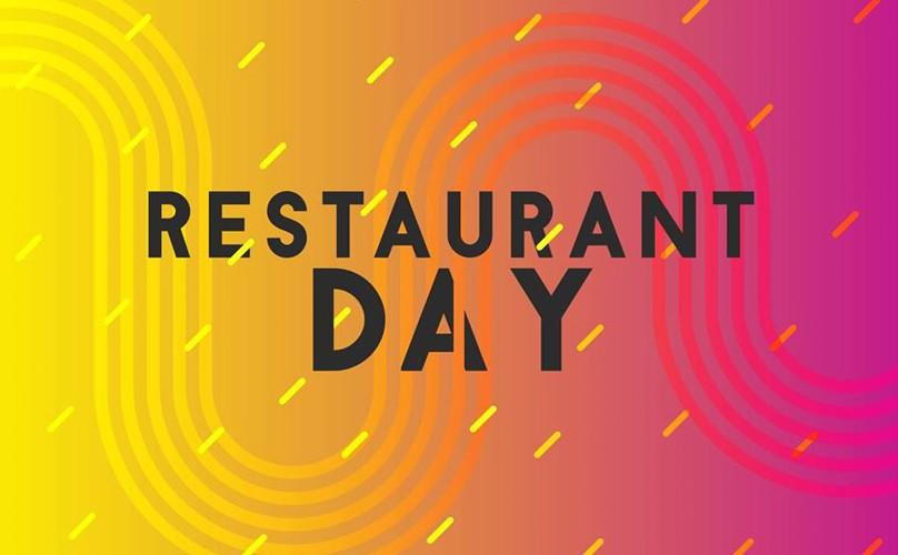 Restaurant Day @ Qüid, espacio de co-creación   Noviembre 2015