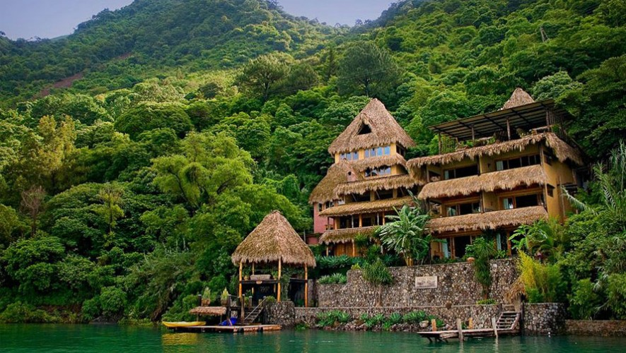 El hotel Laguna Lodge fue elegido como un destino similar a las películas de Star Wars.  (Foto: Facebook Laguna Lodge Eco-Resort & Nature Reserve)