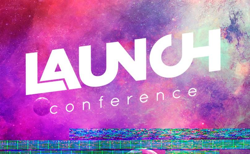 Launch Conference | Noviembre 2015